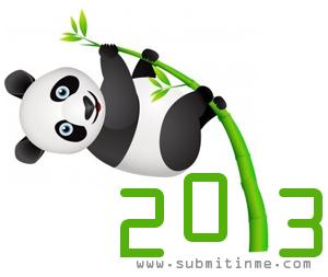 Panda-2013