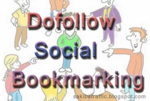 Dofollow-social-bookmarking-list